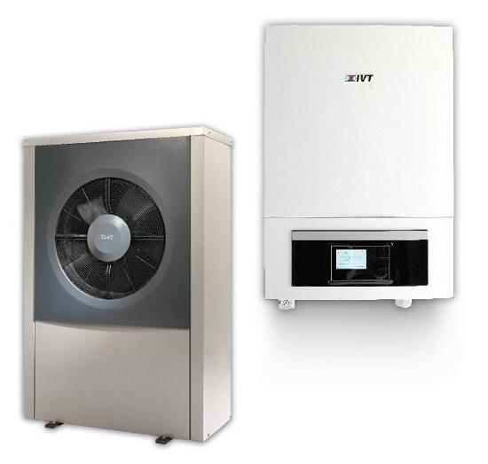 Delovanje toplotnih črpalk
