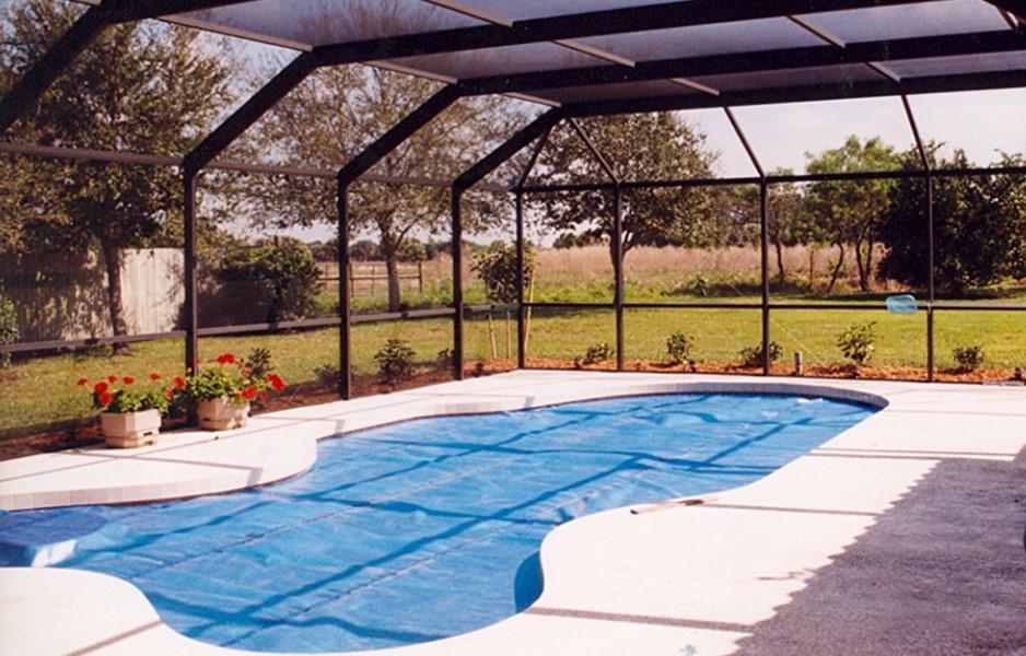 Toplotna črpalka za bazen